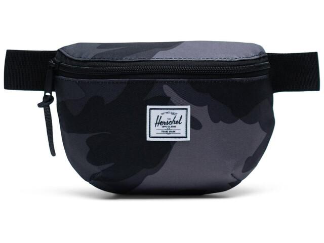 Herschel Fourteen Ensemble de sacoches de ceinture, night camo